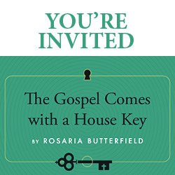 A Morning with Rosaria Butterfield thumbnail