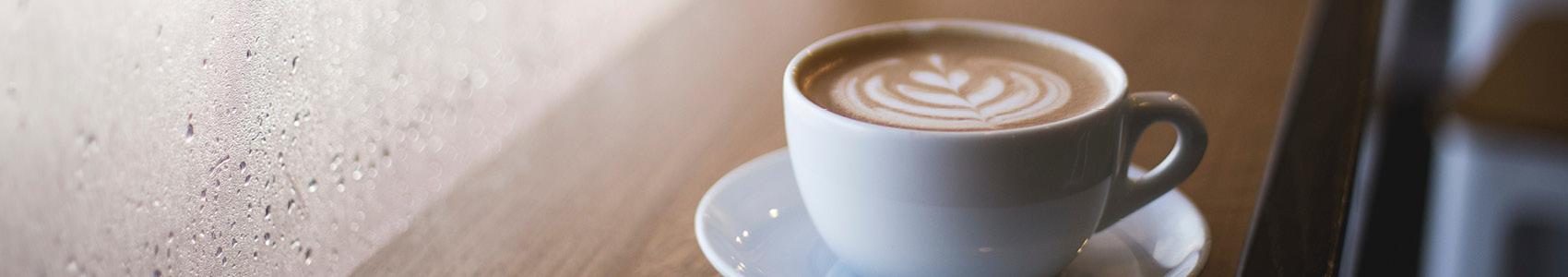 Caffeine Cruise banner