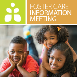 Foster Care Information Meeting  May 23rd thumbnail