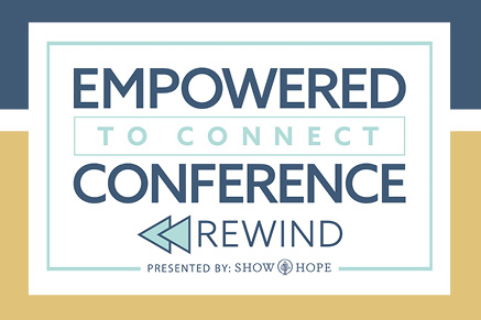 Empowered To Connect REWIND 2020 (Harrisburg) thumbnail