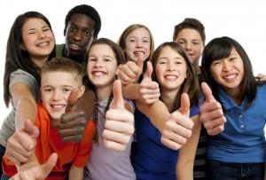 Adopted Tweens Group thumbnail