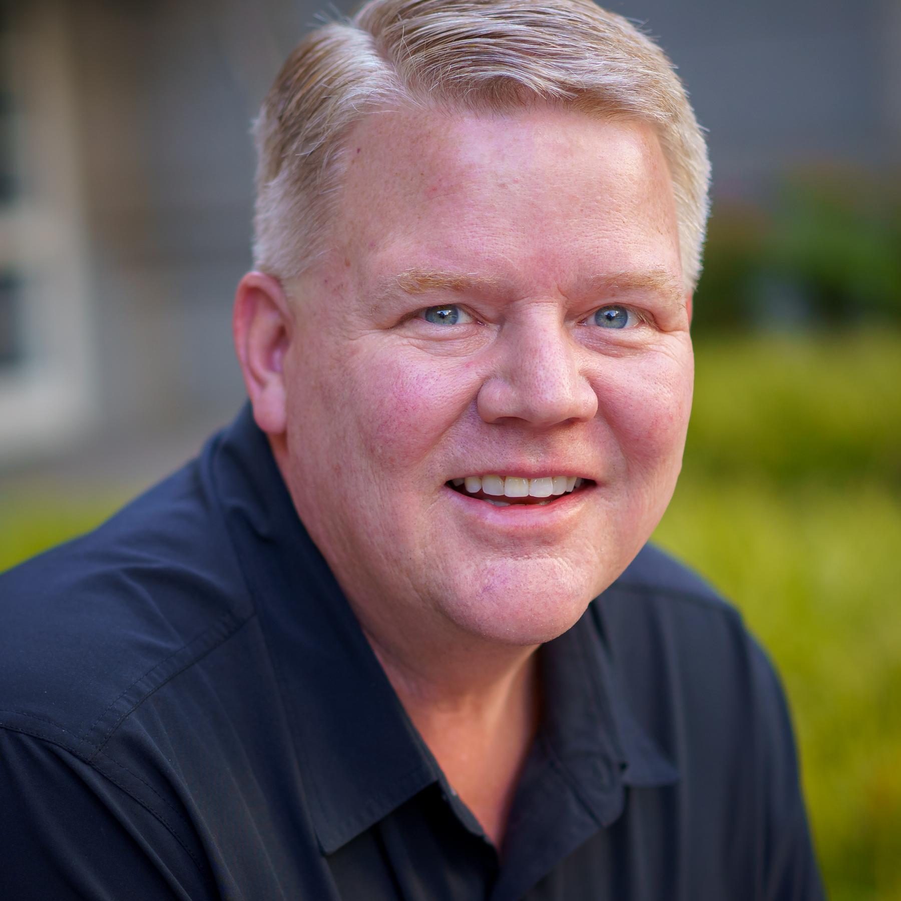 Brad Keller