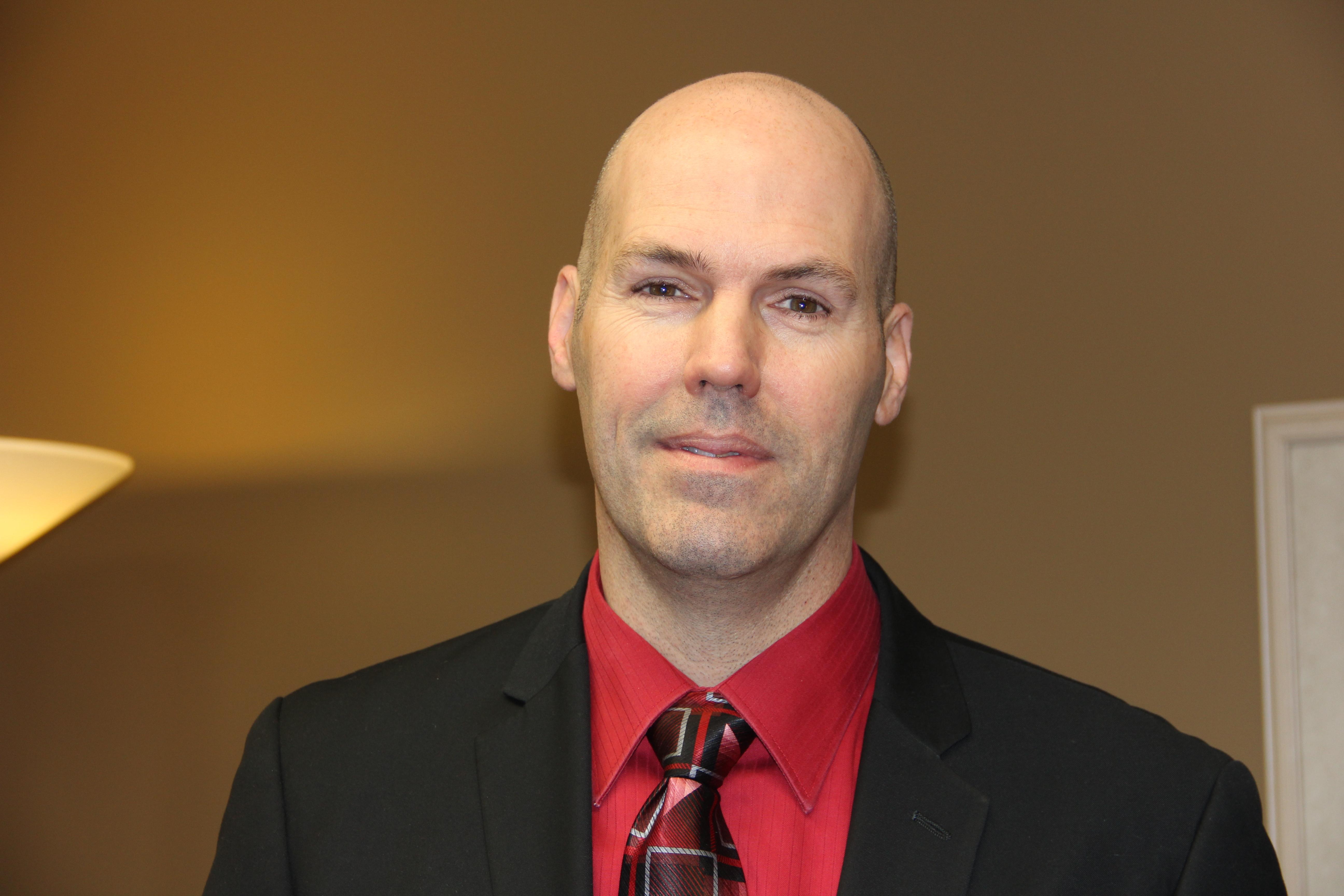 Eric Skog