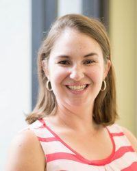 Kristin O'Dell