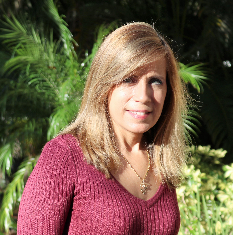 Madeline Tavarez
