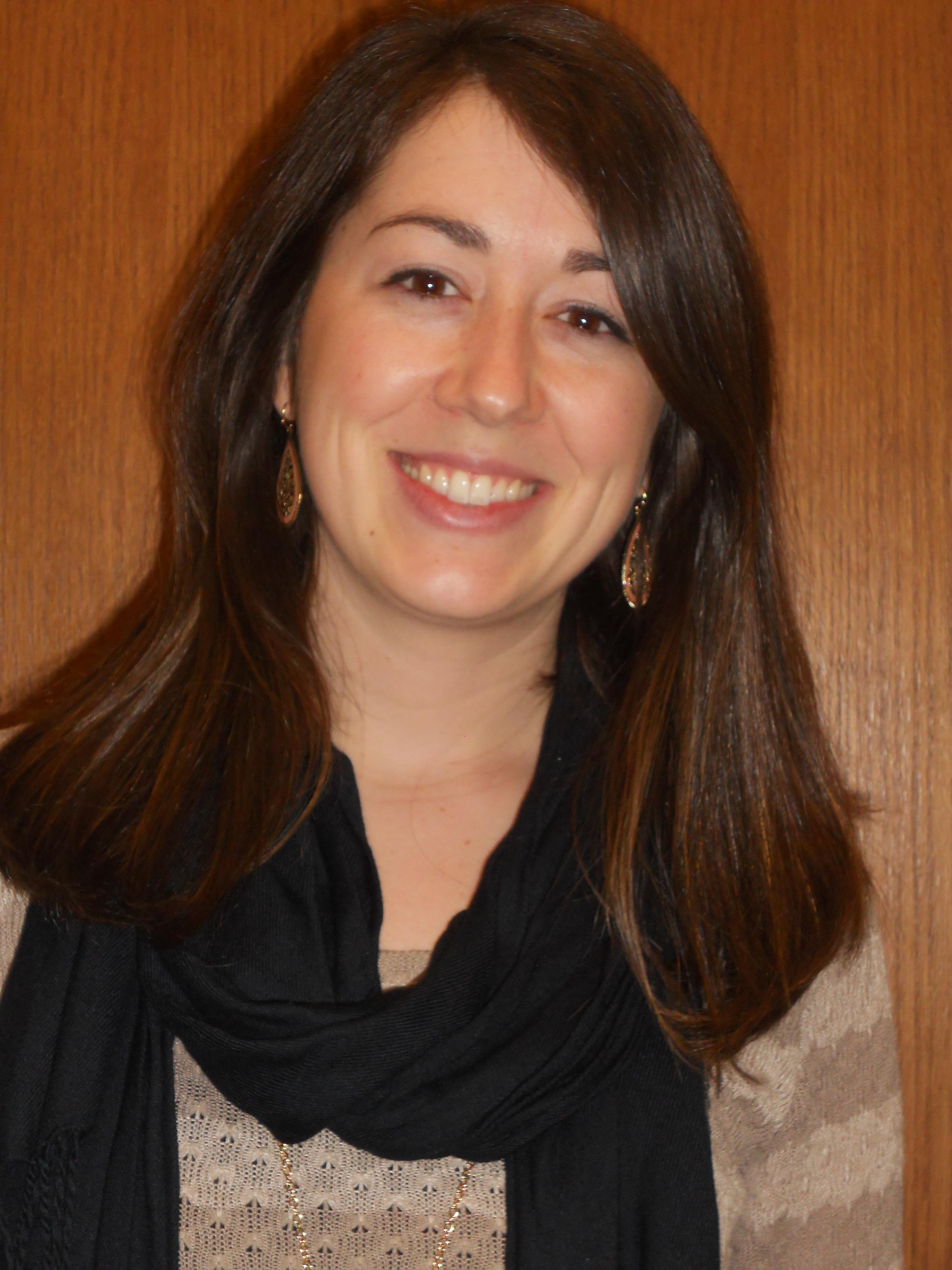 Alecia Levy