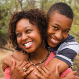 Foster Care Adoption Spotlight