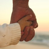 Adoptive families their their adoption stories.