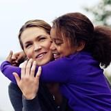 An adoptive parent needs tips to parent her adopted child.