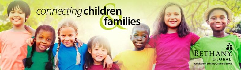 The International Adoption Journey Banner