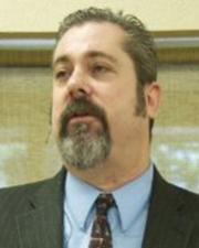 George VanderDussen