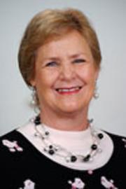 Peggy McKey