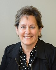 Rebecca MacDougall