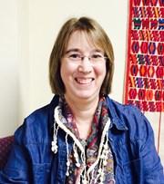 Patricia Comly