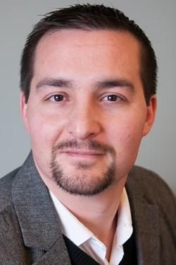 Nicholas Threloff