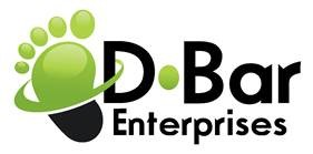 D-Bar Enterprises LLC Logo