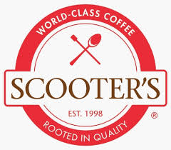 Scooter's Logo